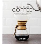 Real Fresh Coffee by Davies, Gwilym; Townsend, Ben, 9781910496329