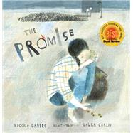 The Promise by DAVIES, NICOLACARLIN, LAURA, 9780763666330
