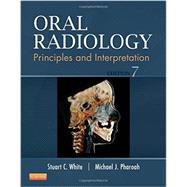 Oral Radiology: Principles and Interpretation by White, Stuart C., Ph.D., 9780323096331
