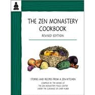The Zen Monastery Cookbook by Huber, Cheri, 9780991596331