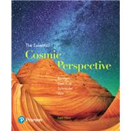 Essential Cosmic Perspective Plus MasteringAstronomy with Pearson  eText, The -- Access Card Package by Bennett, Jeffrey O.; Donahue, Megan O.; Schneider, Nicholas; Voit, Mark, 9780134516332