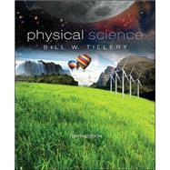 Package: Physical Science with Lab Manual 9780077706333N