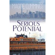 Serious Potential by Cummings, Maggie, 9781626396333