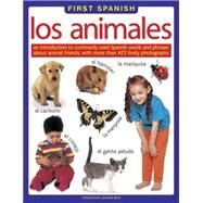 Los Animales / Animals by Beck, Jeanine, 9781861476333