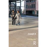 Joseph II by Blanning; T C W, 9781138836334