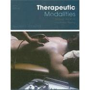 Therapeutic Modalities: For Sports Medicine and Athletic Training w/ eSims by Prentice, William, 9780077236335