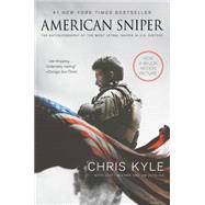 American Sniper by Kyle, Chris; DeFelice, Jim (CON); McEwen, Scott (CON), 9780062376336
