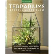 Terrariums by Colletti, Maria, 9781591866336