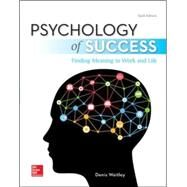 Psychology of Success by Waitley, Denis, 9780077836337