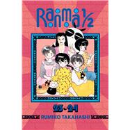 Ranma 1/2 (2-in-1 Edition), Vol. 12 by Takahashi, Rumiko, 9781421566337