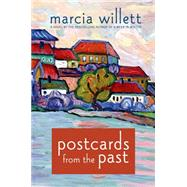 Postcards from the Past by Willett, Marcia, 9781250046338