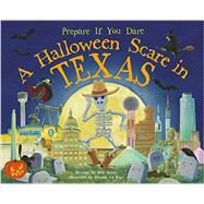 A Halloween Scare in Texas by James, Eric; La Ray, Marina; Hinrichsen, Natalie; Hinrichsen, Tamsin; Allen, Sarah (CON), 9781492606338