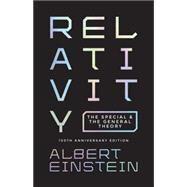Relativity by Einstein, Albert; Gutfreund, Hanoch (CON); Renn, Jürgen (CON), 9780691166339