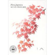 Flora Japonica by Kew Royal Botanic Gardens, 9781842466339