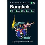 Bangkok by Monocle, 9783899556339