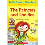Let's Learn Readers: The Princess and the Bee by Teaching Resources, Scholastic, 9780545686341