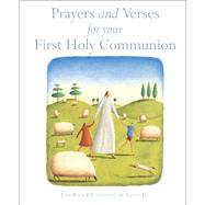 Prayers and Verses for Your First Holy Communion by Rock, Lois; Jay, Alison, 9780745976341