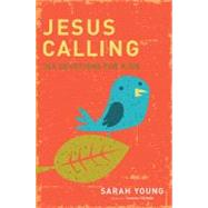 Jesus Calling : 365 Devotions for Kids by Young, Sarah, 9781400316342