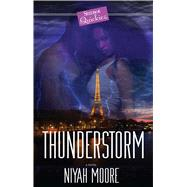 Thunderstorm by Moore, Niyah, 9781593096342