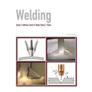 Welding by Hoffman, David J.; Dahle, Kevin R.; Fisher, David J., 9780134016344