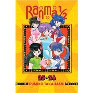 Ranma 1/2 13 by Takahashi, Rumiko, 9781421566344