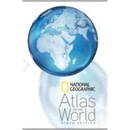 National Geographic Atlas of the World by National Geographic Society (U. S.), 9781426206344