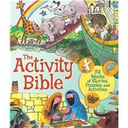 The Activity Bible by Unknown, 9781433686344