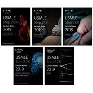 USMLE Step 2 Ck Lecture Notes 2019 by Kaplan Medical, 9781506236346