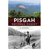 Pisgah National Forest by Spencer, Marci; Lewis, James G., Ph.D., 9781626196346