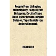People from Linkoping Municipality by , 9781158746347