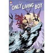 Only Living Boy 4 by Gallaher, David; Ellis, Steve, 9781629916347