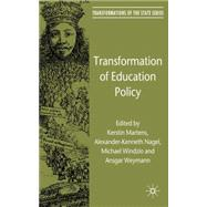 Transformation of Education Policy at Biggerbooks.com