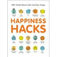 Happiness Hacks by Adams Media, 9781507206348