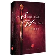 The Spiritual Warfare Bible: Modern English Version (Mev) by Charisma House, 9781621366348