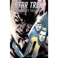 Star Trek: Manifest Destiny by JOHNSON, MIKEPARROTT, RYAN, 9781631406348