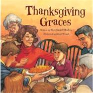 Thanksgiving Graces
