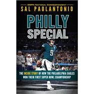 Philly Special by Paolantonio, Sal, 9781629376349
