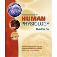 Fundamentals of Human Physiology by Fox, Stuart, 9780077226350