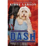 Dash (Dogs of World War II) by Larson, Kirby, 9780545416351