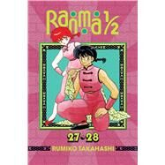 Ranma 1/2 (2-in-1 Edition), Vol. 14 Includes Vols. 27 & 28 by Takahashi, Rumiko, 9781421566351