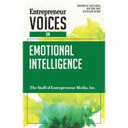 Entrepreneur Voices on Emotional Intelligence by Entrepreneur Media, Inc.; Small, Jonathan; Howes, Lewis, 9781599186351