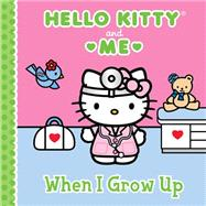 When I Grow Up by Ball, Jacqueline A., 9781402296352