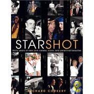 Star Shot by Corkery, Richard, 9780061116353