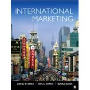 International Marketing by Daniel W. Baack, 9781452226354