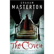 The Coven by Masterton, Graham, 9781784976354