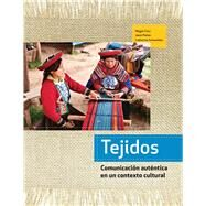 Tejidos / Needlework by Parker, Janet, 9781938026355