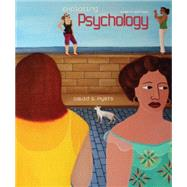 Exploring Psychology, 8th edition by Myers, David G., 9781429216357