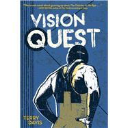 Vision Quest by Davis, Terry, 9781481456357