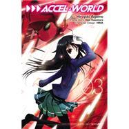 Accel World, Vol. 3 (manga) by Kawahara, Reki; Aigamo, Hiroyuki, 9780316296359
