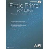 Finale Primer 2014 by Purse, Bill, 9781470616359